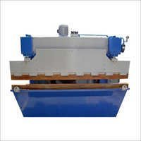 Industrial Hydraulic Press Brakes