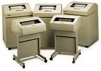 Latest Technology Line Matrix Printers