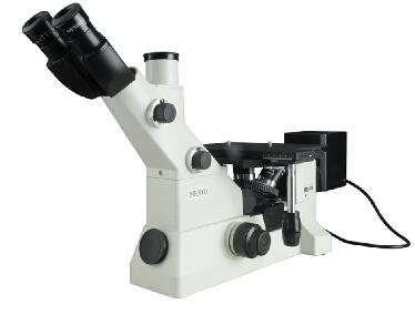Metallurgical Microscope Binocular Viewing Head