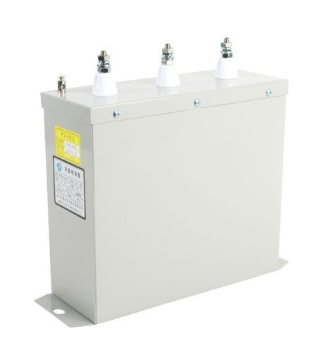 Power Factor Improvement Power Capacitor
