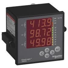 Programmable Digital Energy Meter