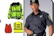 Safety And Security Uniforms