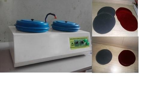Specimen Grinding And Polishing Machine