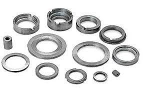 Tungsten Carbide Face Seals