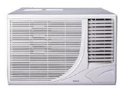 White Air Chilled Conditioners