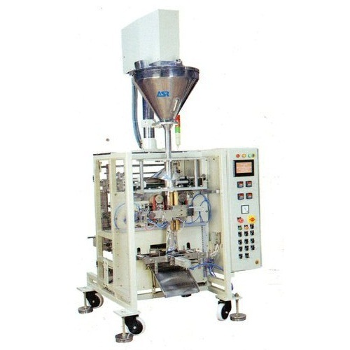 Aata (Wheat Flour) Packing Machine in  Road No. 5 (Vki)