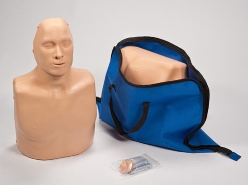 Half Body Cpr Simulator