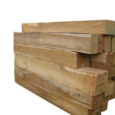 Sheesham Wood Lumbers Logs