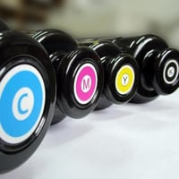 Branded Toner Cartridge Refill