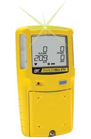 Handheld Multi Gas Detector