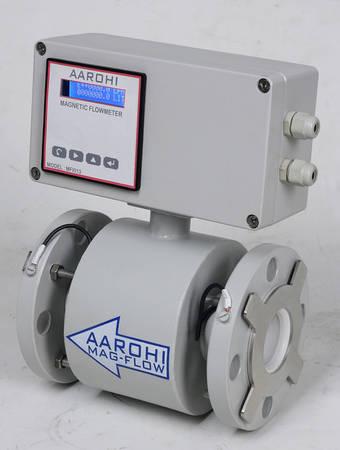 Industrial Electromagnetic Flow Meter