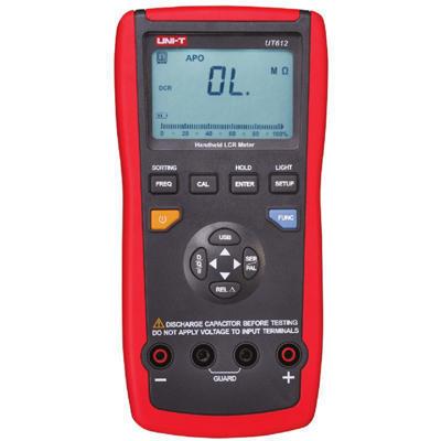 Lcr Electronic Testing Meter