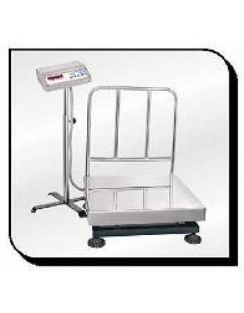 Portable Platform Weighing Scale