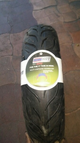 Reliable FZ Bike Tyres