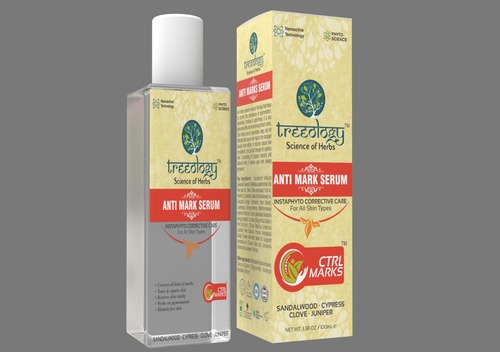 Anti Mark Serum For All Skin Type