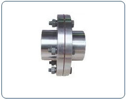 Industrial Full Rigid Coupling