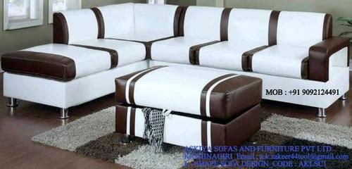 L Shape Luxury Sofa