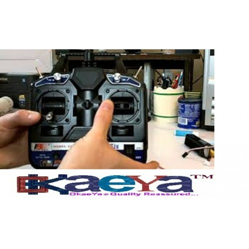 Okaeya Fly Sky I6 Transmitter And Receiver