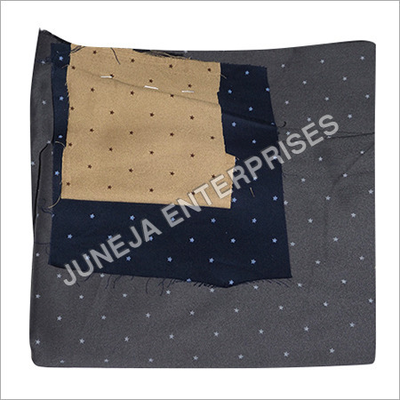 Soft Fancy Cotton Fabric