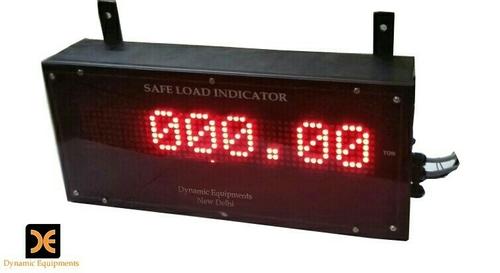 EOT Crane Load Indicator