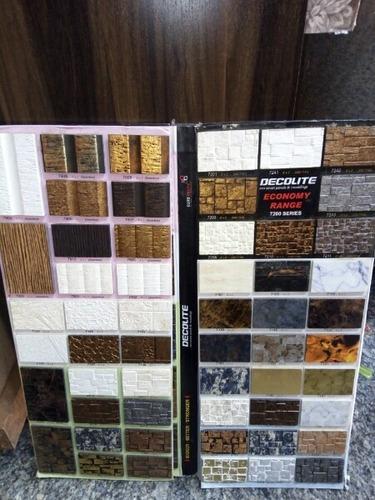 Decorative Charcoal Wall Panel