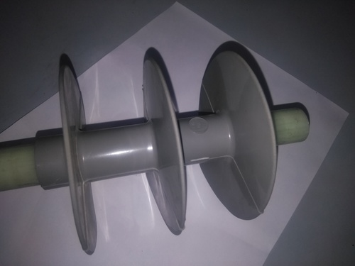 Industrial Natural Rubber Roller