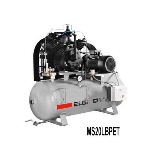 Elgi High Pressure Piston Compressor