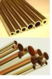 Fine Quality Brass for Industrial Use