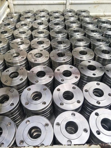 Industrial Customized Stainless Steel Flanges