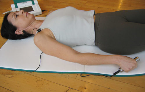 Whole-Body Applicator Mat