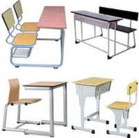 School Furniture With Impeccable Finish