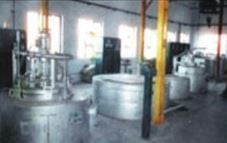 Top Quality Gas Carbonizing