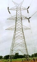 Unmatched Quality Transmission Tower