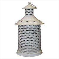 Decorative Metal Floor Lantern