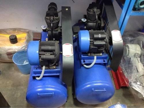 Heavy Duty Air Compressor 1HP