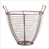 High Quality Copper Baskets