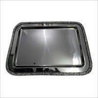 High Quality Stainless Steel Platter