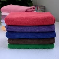 Best Multicolors Polyester Towel