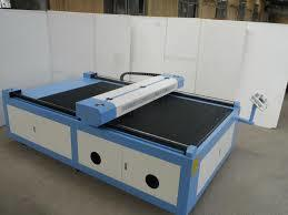 High Performance Laser CNC Machine