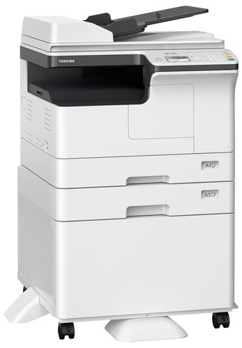 High Performance Photocopier Machine (Toshiba) Continuous Copying Speed: 23 Ppm