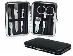 Silver Highly Effective Pedicure Kit