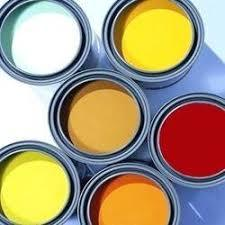 Industrial Synthetic Enamel Paint