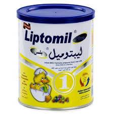 Liptomil Baby Milk Powder