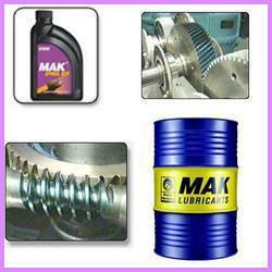 Mak Lubricant Gear Oil