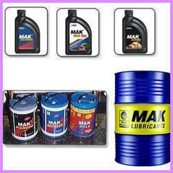 Mak Lubricants Engine Oils