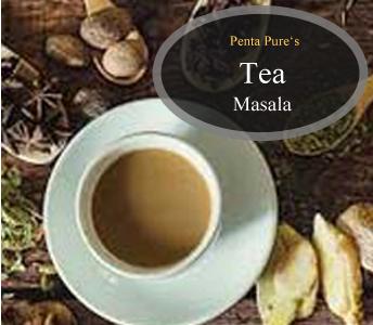 Penta Pure's Tea Masala