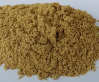 Natural Aqua Feed Supplement