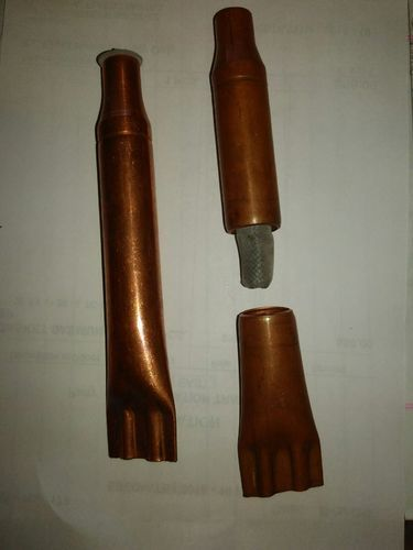 Copper Strainer For Air Conditioner