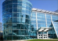 Exterior Structural Glazing Services