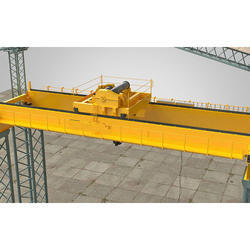 Hassle-Free Operations Hot Cranes